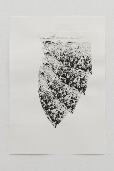 Asier Mendizabal, 'Sin Título (Trama #9)', 2019