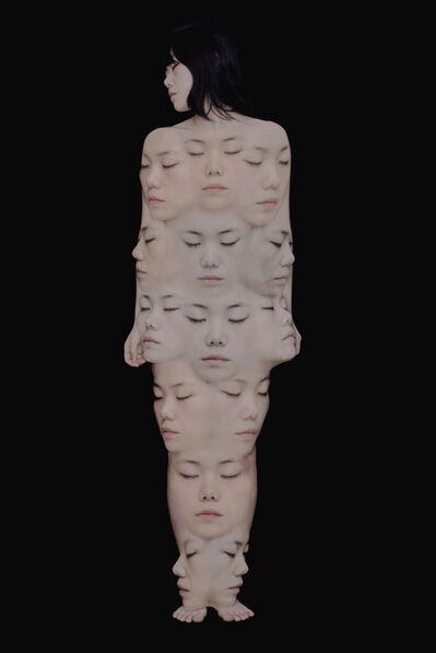 Sun Mi Ahn, 'Auto Portrait 3', 2012
