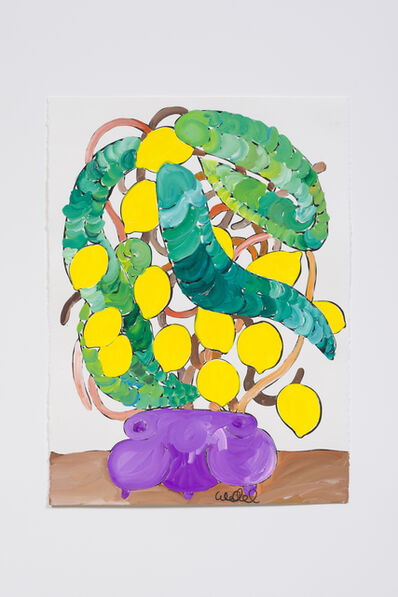 Matt Wedel, 'Fruit Tree', 2016