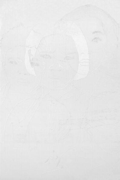 Dinh Q. Lê, 'Texture of Memory #5', 2000-2001
