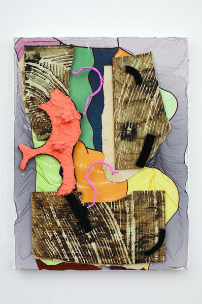 Joseph Montgomery, 'Image Four Hundred Thirty Four', 2017