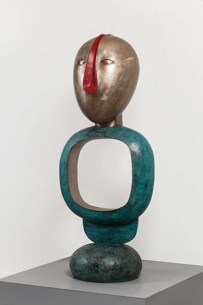 Wu Shaoxiang, 'Cap 帽子', 1988