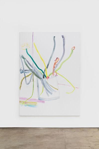 Gerlind Zeilner, 'Lauch', 2019