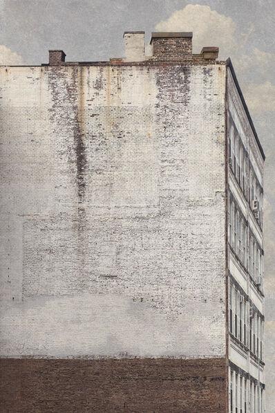 Marc Yankus, 'White Building in Chelsea', 2013