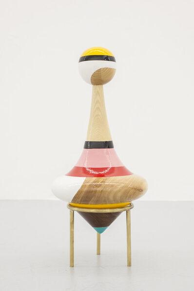 Henrik Vibskov, 'Wooden Spinners 15', 2016
