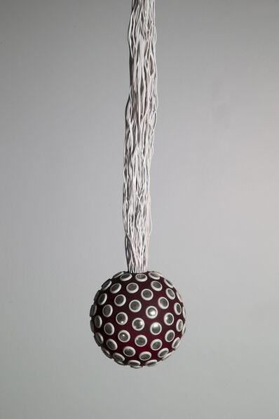 Rafael Lozano-Hemmer, 'Sphere Packing: Henryk Miko aj Górecki', 2014