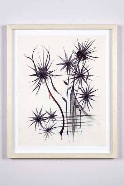 Aurel Schmidt, 'Self Harm Flowers 2', 2014