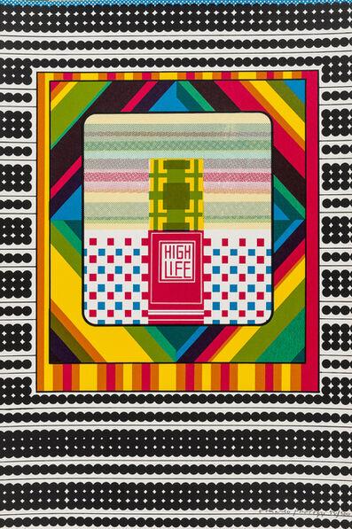 Eduardo Paolozzi, 'High Life', 1967