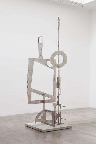 Wendell Dayton, 'Rachel', 2016