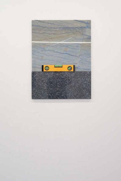 Gabriele de Santis, 'Horizon', 2019