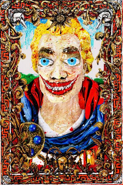Federico Solmi, 'The Savior (Alexander The Great - Greece)', 2015