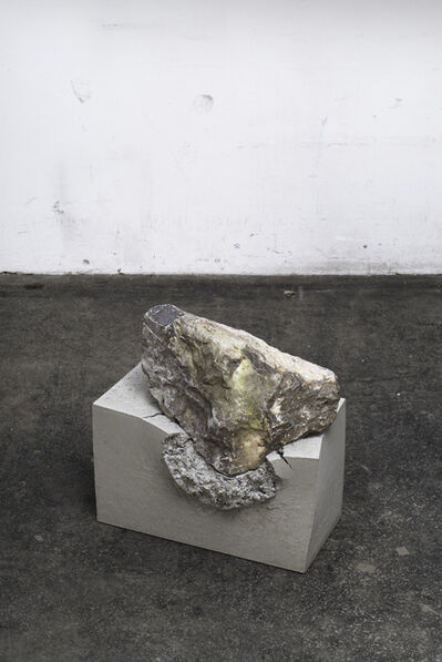 Christoph Weber, 'Untitled (Entangled Dissection)', 2020