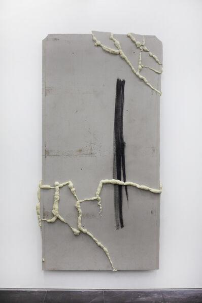 Andrew Luk 陸浩明, 'Soft Gray Underbelly', 2020