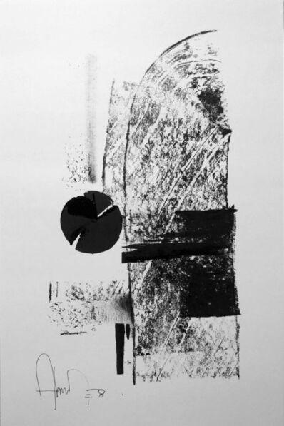 Luis Alberto Álavarez López, 'Series 3, No. 7', 2018