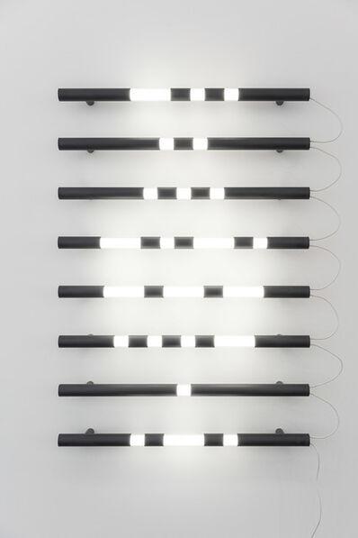 Brigitte Kowanz, 'Discover', 2017