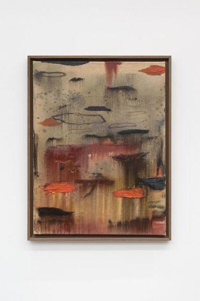 Benoît Maire, 'Cloud Painting'