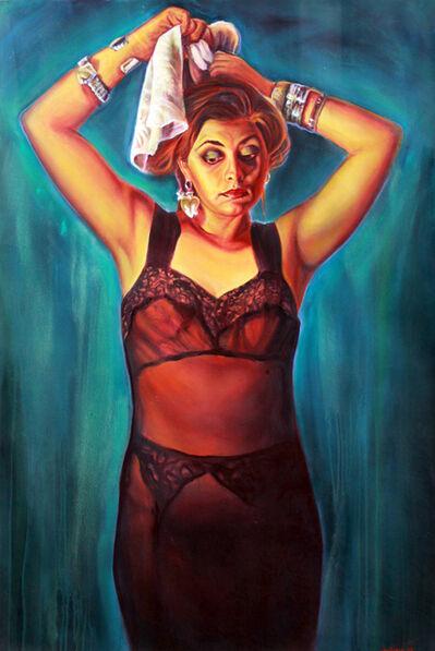 Eloy Torrez, 'Untitled, 1989', 1989