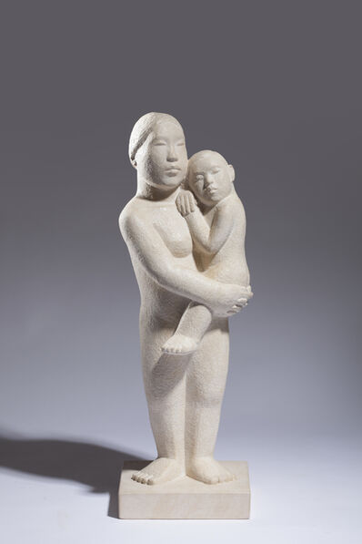Dong Woo Kim, 'Mother and Son', 2008