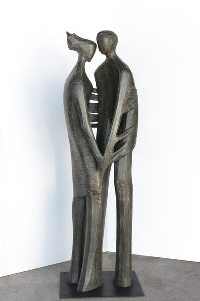 "jd Hansen, 'Lovers - 55""'"