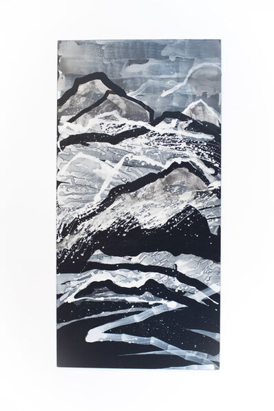Nancy Manter, 'Endless Landscape #4', 2012