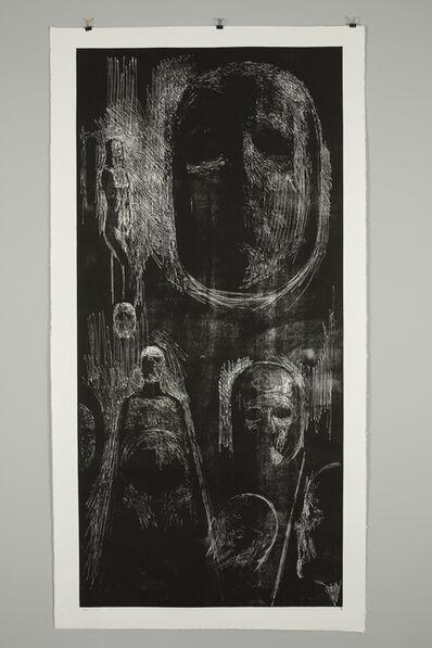 Ofer Lellouche, 'Interior, 2011', 2011