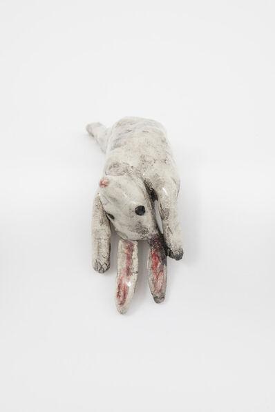 Klara Kristalova, 'Liten död / Small Death', 2016