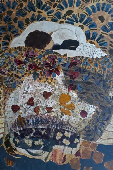 Florence Dussuyer, 'Une épaule...', 2018