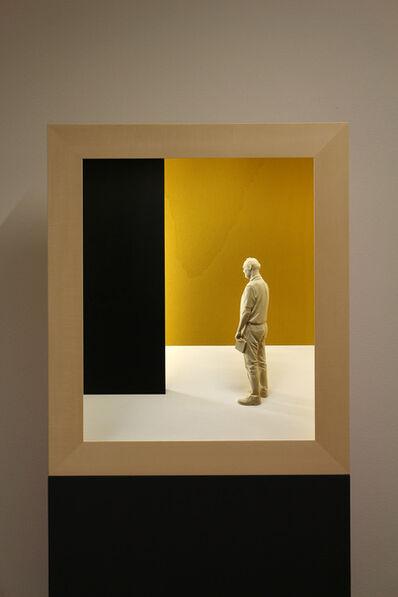 Peter Demetz, 'An unexpected', 2014
