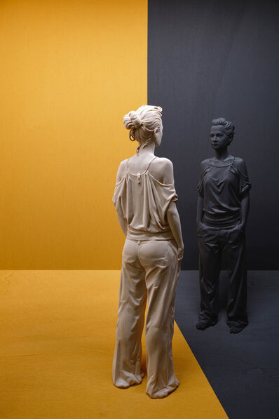 Peter Demetz, 'Insight', 2019