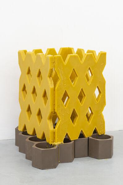 Jimena Kato, 'Honeycomb', 2019