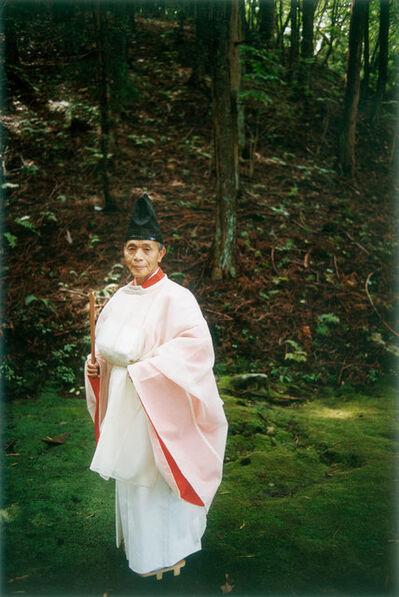 Jitka Hanzlová, 'UNTITLED (Cotton Rose 08, Obusan)', 2004