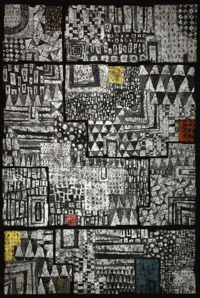 Takuro Noguchi, 'Landscape #38', 2016