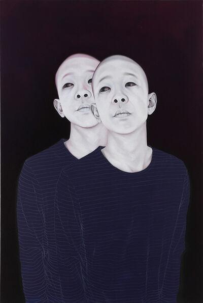 Sungsoo Kim, 'Duplicata', 2010