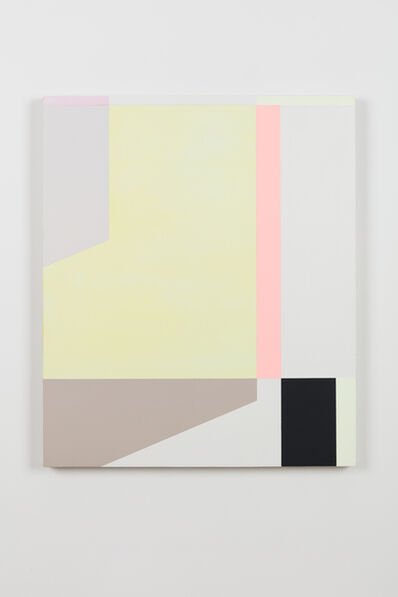 Andrew Bick, 'OGDVS-GW [detail] D', 2016