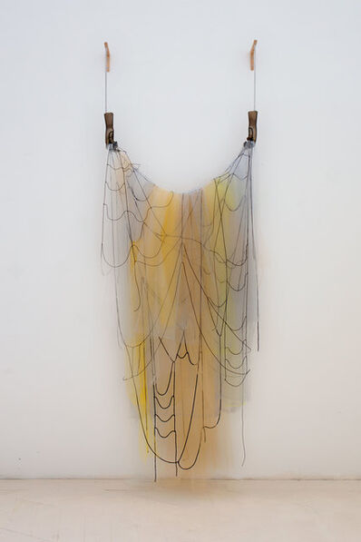 Rodrigo Matheus, 'Handler', 2020