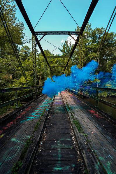 Irby Pace, 'Bridge', 2018