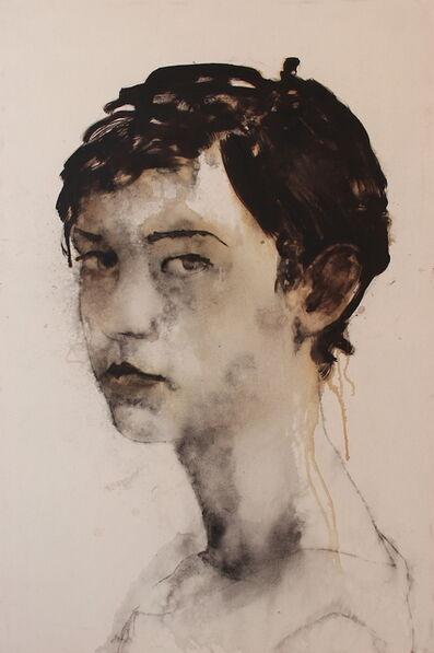 Domenico Grenci, 'Amra', 2017