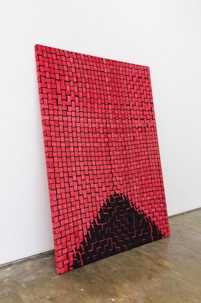 Jarbas Lopes, 'Pintura Elástica', 2015