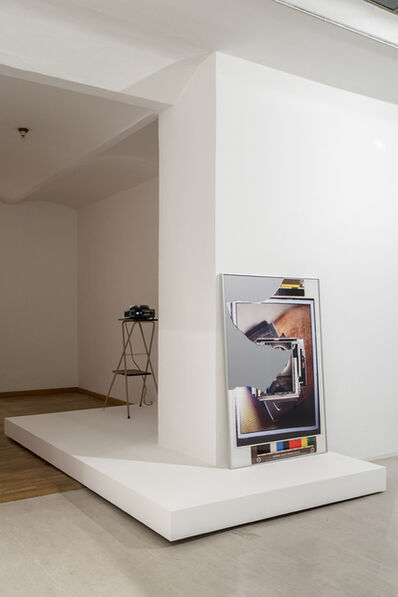David Maljkovic, 'Afterform', 2013