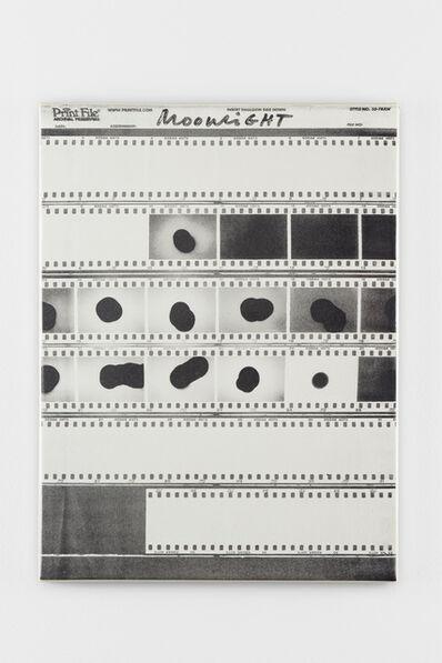 Annika von Hausswolff, 'Negative Moon', 2016