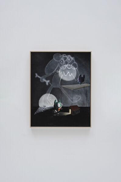 Edgar Plans, 'Untitled', 2021