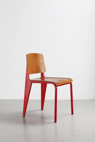 Jean Prouvé, 'Chair no. 4', 1934