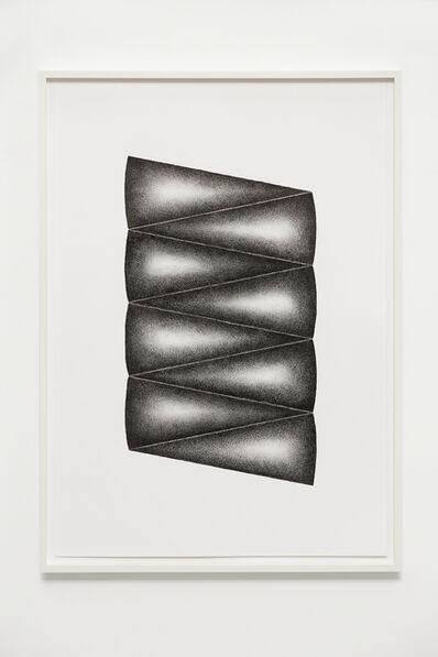 Ignacio Uriarte, 'Eight Sixteenths', 2018