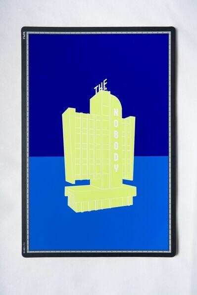 Carlos Garaicoa, 'The Nobody/ El Don Nadie', 2010-2020