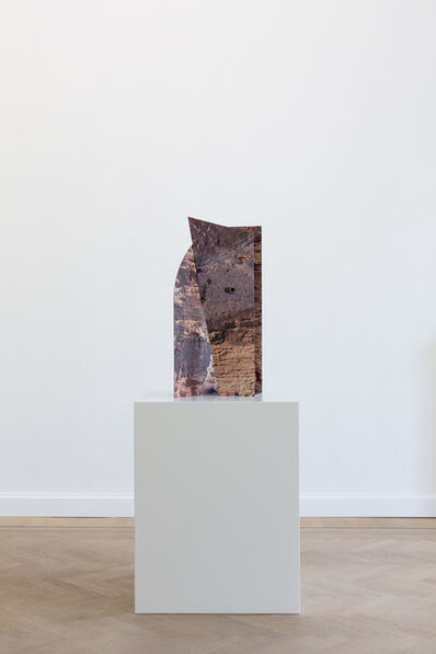 Letha Wilson, 'Valley of Fire Nested Rocks Steel', 2019