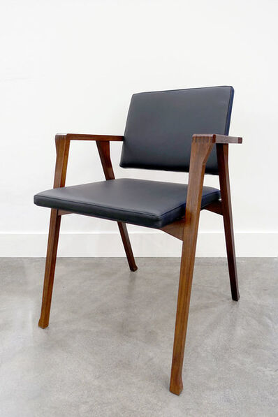 "Franco Albini, 'Chair ""Luisa PT1""', 1955"