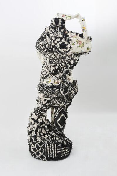 Francesca DiMattio, 'Boucherouite V', 2017