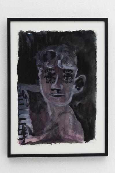 Tk Suh, 'Nocturne', 2020