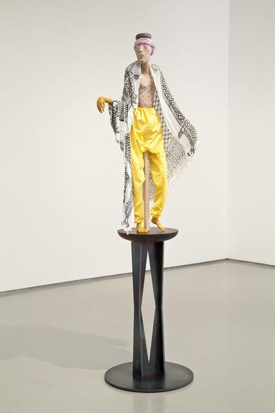 Francis Upritchard, 'Nincompoop', 2011