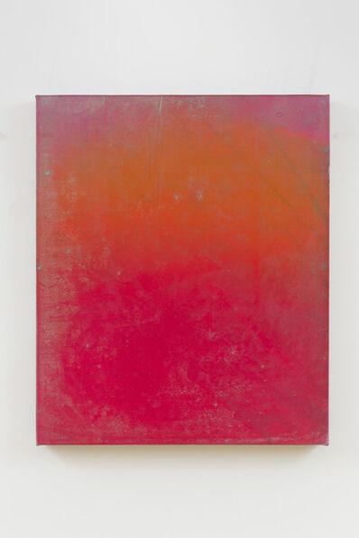 Matthias Reinmuth, 'Glimpse (firecracker)', 2019